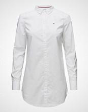 Tommy Jeans Tjw Basic Cotton Shirt L/S 41