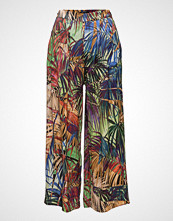 Marciano by GUESS Tropical Pants Vide Bukser Multi/mønstret MARCIANO BY GUESS