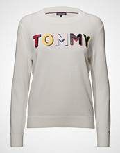 Tommy Hilfiger Tasha Graphic C-Nk Swtr