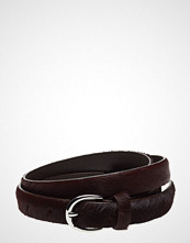 Royal Republiq Town Pony Belt Belte Svart ROYAL REPUBLIQ