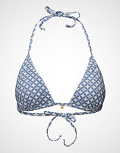 Morris Lady Charee Pattern Bikini Top