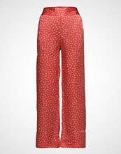 Rabens Saloner Dot Wide Leg Pant