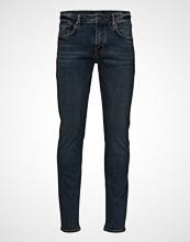 J.Lindeberg Jay Subtly Worn Slim Jeans Blå J. LINDEBERG