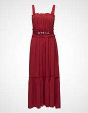 Holzweiler Fru Steen Solid Dress