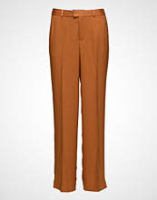 Scotch & Soda Wide Leg Tailored Pant In Bright Colours Or Floral Print