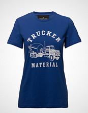 Designers Remix Travis Tee Trucker