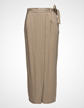 Selected Femme Sfcross Mw Wide Cropped Pant