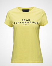 Peak Performance Training W Logo Ss