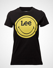 Lee Jeans Smiley Logo T