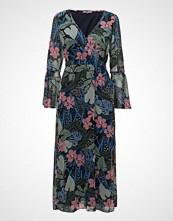 Tommy Jeans Tjw Wrap Maxi Dress,