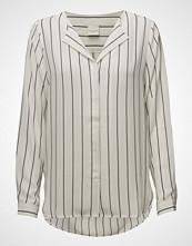Selected Femme Slfdynella Stripe Ls Shirt Noos