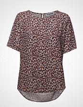Fall Winter Spring Summer Sweet 17 2.0 T-shirts & Tops Short-sleeved Brun FALL WINTER SPRING SUMMER