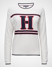 Tommy Hilfiger Tolbia Graphic Swtr