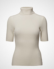 3.1 Phillip Lim Elbow Length Ribbed Turtleneck