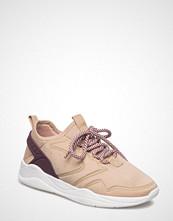 Mango Appliqu Lightweight Sole Sneakers