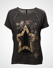Pulz Jeans River Cap Sl. T-Shirt