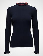 Scotch & Soda Tight Rib Knit Pullover