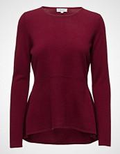 Davida Cashmere Cut Long Sleeve Sweater