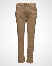 Please Jeans Fancy Camel Studs