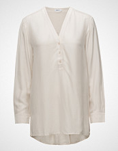 Filippa K V-Neck Popover Blouse