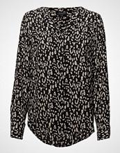 Selected Femme Slfdynella Leo Ls Shirt B