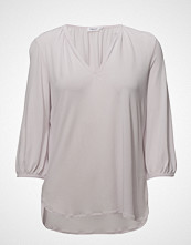 Filippa K Gathered Jersey Blouse