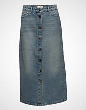 Just Female Wall Denim Skirt