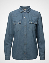 French Connection Avery Denim Western Shirt