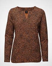 Nanso Ladies Shirt, Sesam