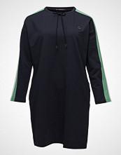 Violeta by Mango Combined Sweatshirt Dress