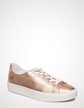 Mango Metallic Effect Sneakers
