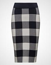 Gant G2. Gingham Skirt