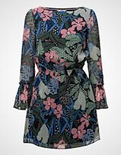 Tommy Jeans Tjw Print Dress L/S 16