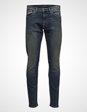 Gant O2. Tapered Mediterranean Jeans