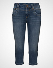 Pulz Jeans Tenna Highwaist Capri
