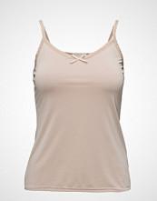 Cream Lise Singlet T-shirts & Tops Sleeveless Rosa CREAM