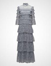 By Malina Carmine Maxi Dress