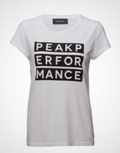Peak Performance W Sw Tee
