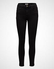 Wrangler High Skinny Crop Jeans
