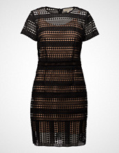Michael Kors Lace W/Fringe Dress