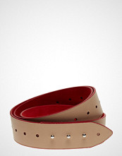 Filippa K Perforated Leather Belt