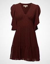 Michael Kors Cascade Slv Dress