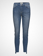 Fiveunits Penelope 664 Frame, Atlanta Mid Blue, Jeans