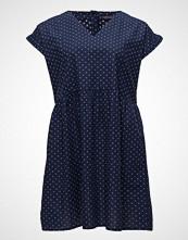 Violeta by Mango Printed Cotton Dress