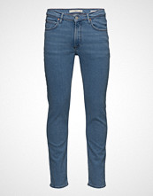 Mango Man Slim-Fit Light Wash Patrick Jeans