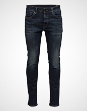 Selected Homme Shnslim-Leon 1432 Dk.Blue St Jeans Sts