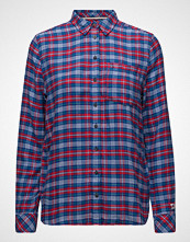 Tommy Jeans Tjw Regular Tommy Check Shirt