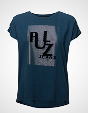 Pulz Jeans Hope Wing Sl.T-Shirt