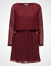 Tommy Jeans Tjw Easy Stripe Dress