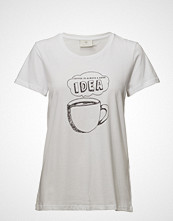 Kaffe Cafe T-Shirt